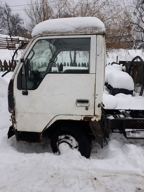 Mitsubishi canter l200 pahjero