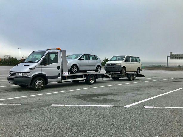Transport auto Romania -Germania-Austria