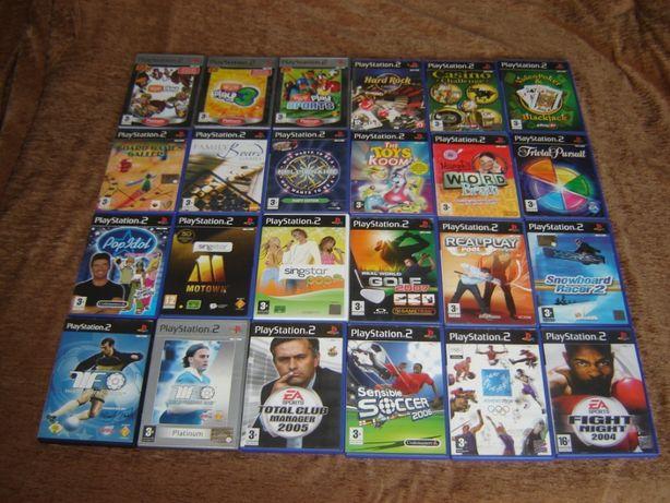 Jocuri PS 2 Originale pt Fetite