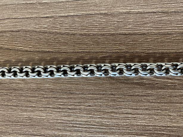 Серебренная цепочка 45.000