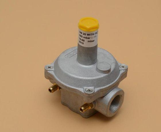 Regulator presiune centrala gaz DN20