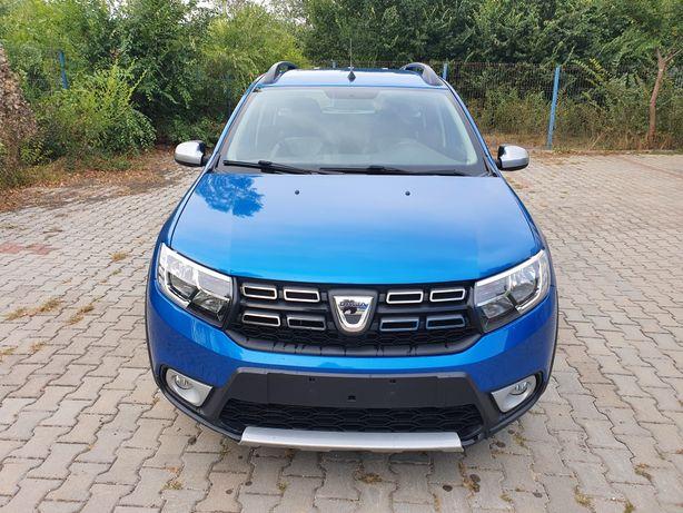 Dacia Logan mcv Stepway 0.9, EURO 6,Turbo benzina 90 cai,full