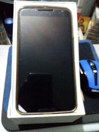 Super smartphone-phablet Motorola Nexus 6 ca nou, la cutie