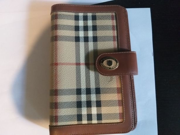 Agenda Burberry Autentica