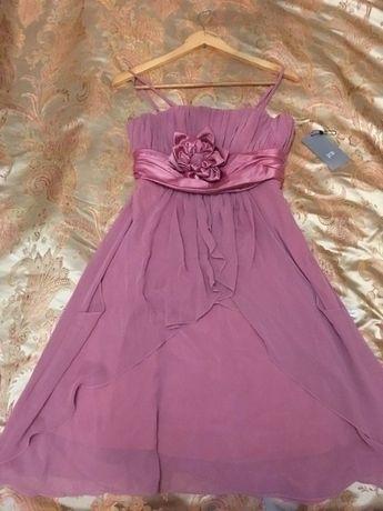 новое коктельное платье на вечер