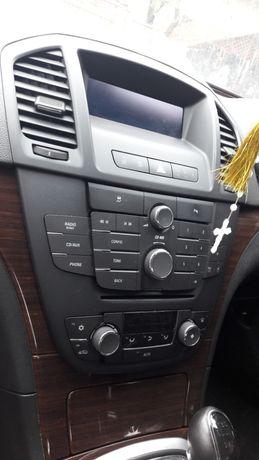 Cd player Opel Insignia 2.0 CDTI