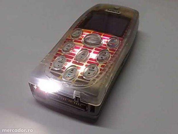 De Colectie Nokia 3200,cu Camera,Lanterna si Radio