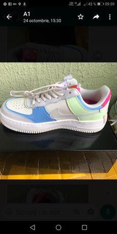 Nike air force shadow