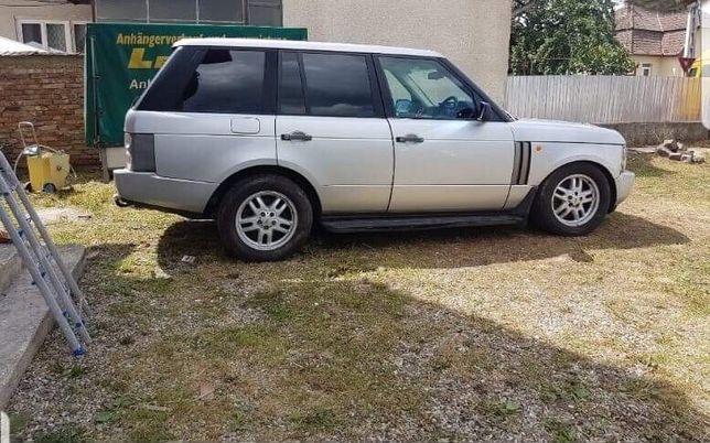 Piese Range Rover Vogue L322 dezmembrez dezmembrari Land Rover