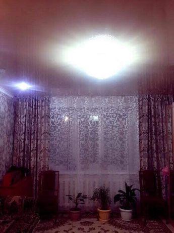 Срочно продам 4 комнатную квартиру в г.Щучинск Район БСХТ