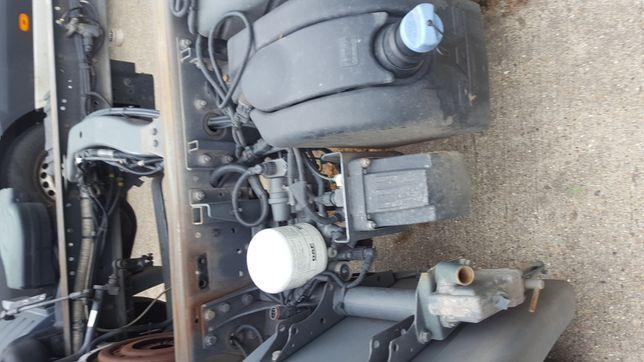 pompa adblue camion daf