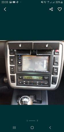Dvd / Navi auto Clarion Touchscreen