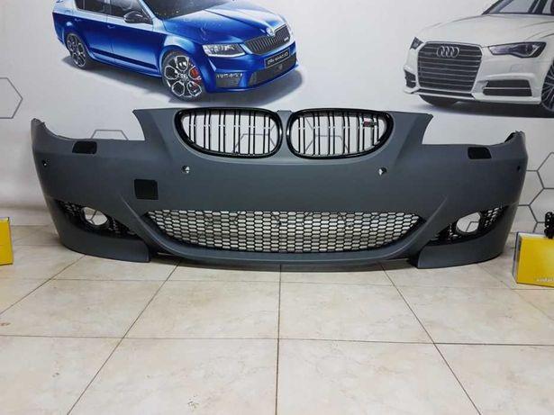 Bara fata BMW Seria 5 E60 M5 Facelift 2007-2010
