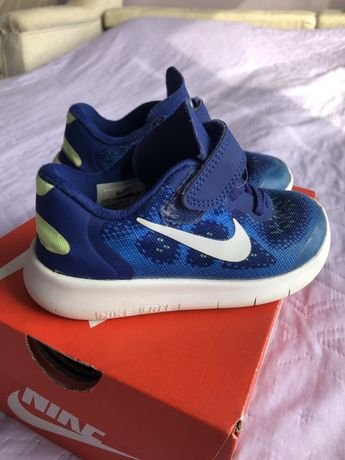 Детски маратонки Nike Airmax