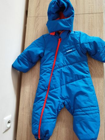 Combinezon ski copii