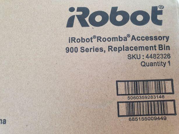 Replacement bin iRobot Roomba