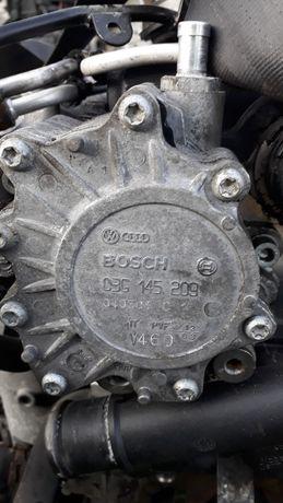 Pompa tandem motor vw 2000 bkd