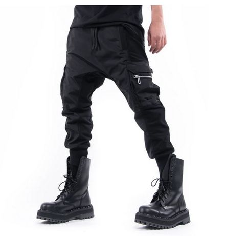 "Pantaloni ""Vagabond Cargo Pants"""