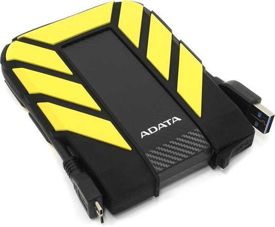 Жесткий диск ADATA HD710 емкостью 1 Тб