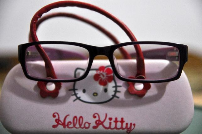 Rame ochelari HELLO KITTY originali