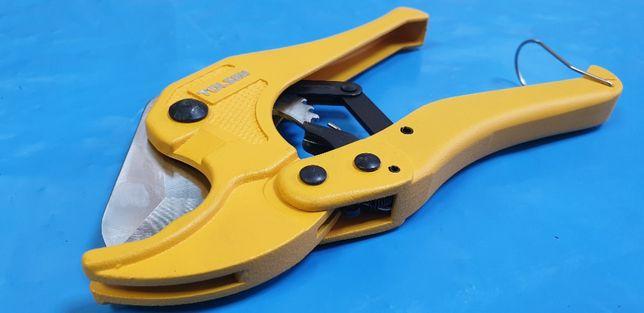 Dispozitiv de taiat tevi PVC (3-42 mm) prin forfecare , TOLSEN