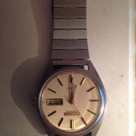 ceas citizen vintage automatic 21jewels mod:71-1977