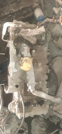 Двигатель на Subaru Forester 2003