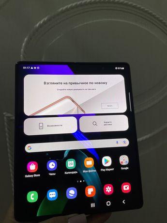Продам Galaxy Fold 2 (без GSM)