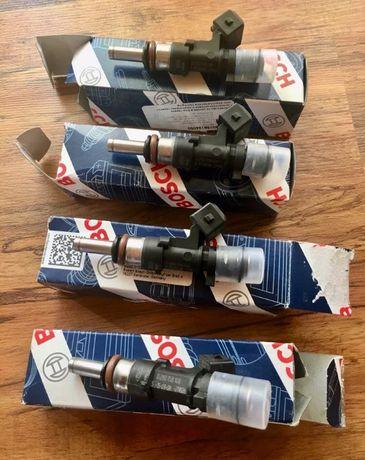 Продавам 4 броя дюзи (инжектори) BOSCH (320 сс)