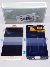 Display Samsung A3 2015 2016 2017 factura garantie 1an Montaj pe loc