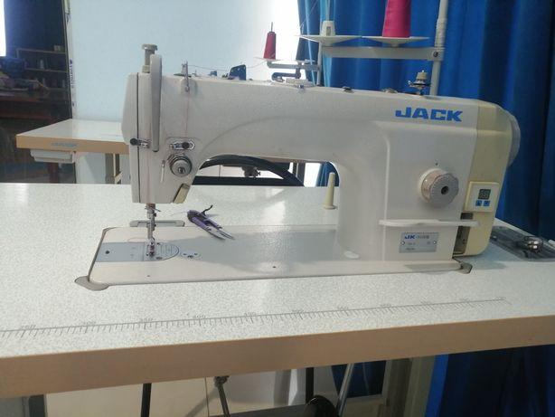 Швейная машинка Jack