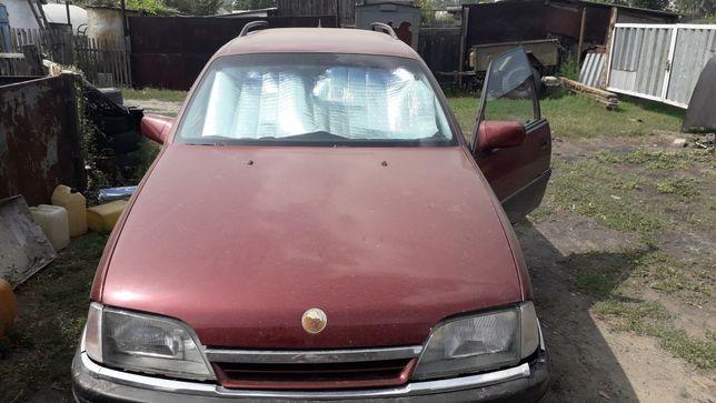 Продам Opel или обмен