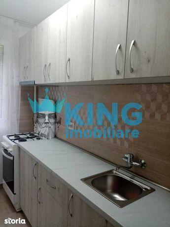 Apartament 2 Camere / Progresul / Complet Mobilat Si Utilat