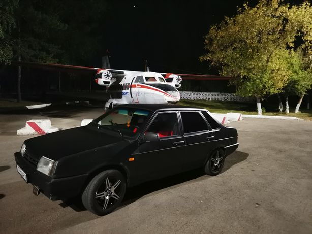 Продам авто в хорошем состоянии