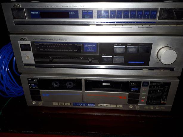 JVC -  Linie Audio