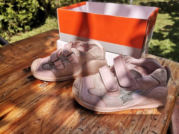 biomecanics   маратонки за момиченце 24