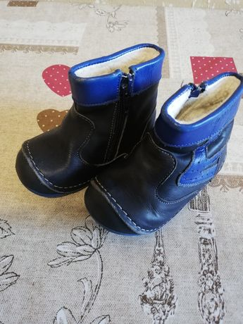 Обувки и боти Ponki