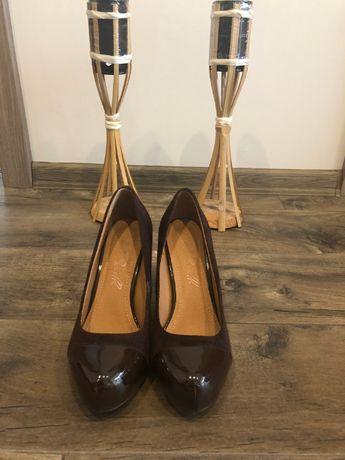 Елегантни обувки Paolo Botticelli