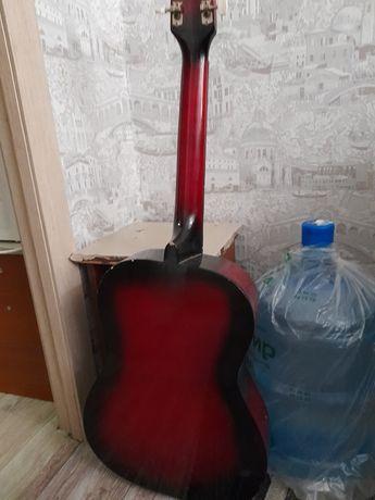 Гитара порвалась 1 струна