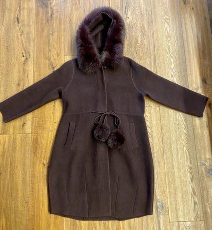 Jacheta palton haina casmir si lana Depot 96 (massimo dutti moncler)