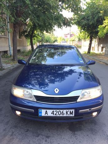Renault Laguna 1.9dci Рено Лагуна 2