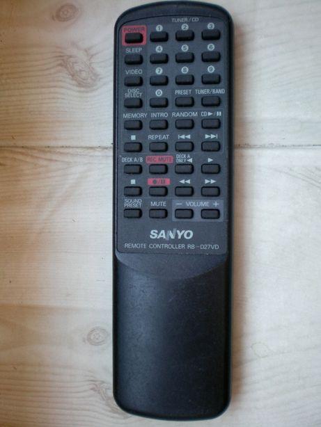 Telecomanda SANYO Rb-D27vd Rb-Da1450m Rb-Da70 Rb-zx700 audio sistem