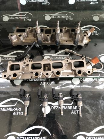 Injector rampa Vw Audi 1.4 tsi tfsi CAV passat touran tiguan golf 5,6