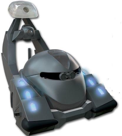 Robotul Spion (Spy Robot) produs de Eaglemoss Ltd.
