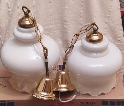 Висящи лампи (пендели)