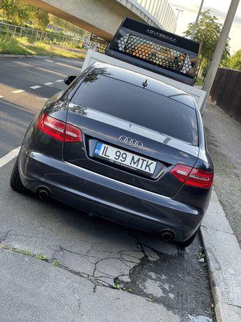 Vand Audi A6 2.0 TDI