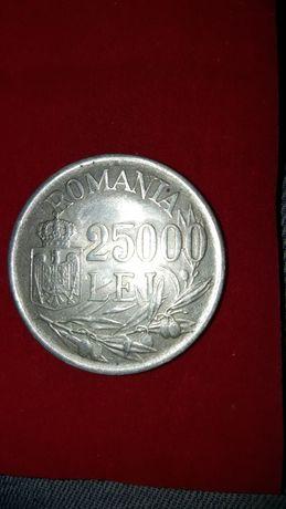monede argint mare de colectie.