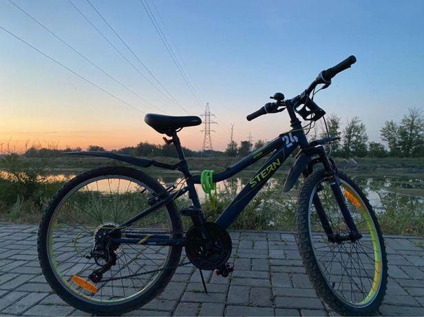 Велосипед компаний Stern