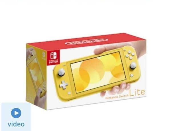 Nintendo switcn +8 jocuri