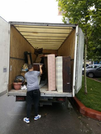 Ofer transport mutări debarasam apartamente